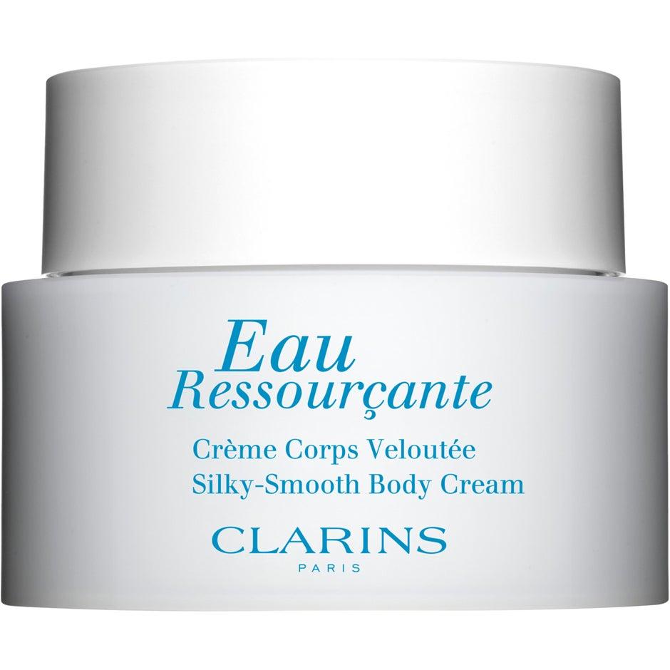 Clarins Rebalancing Fragrance Silky-Smooth Body Cream 200 ml Clarins Body Cream