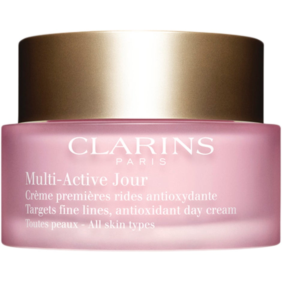 Clarins Multi-Active Jour for All Skin Types 50 ml Clarins Dagkräm