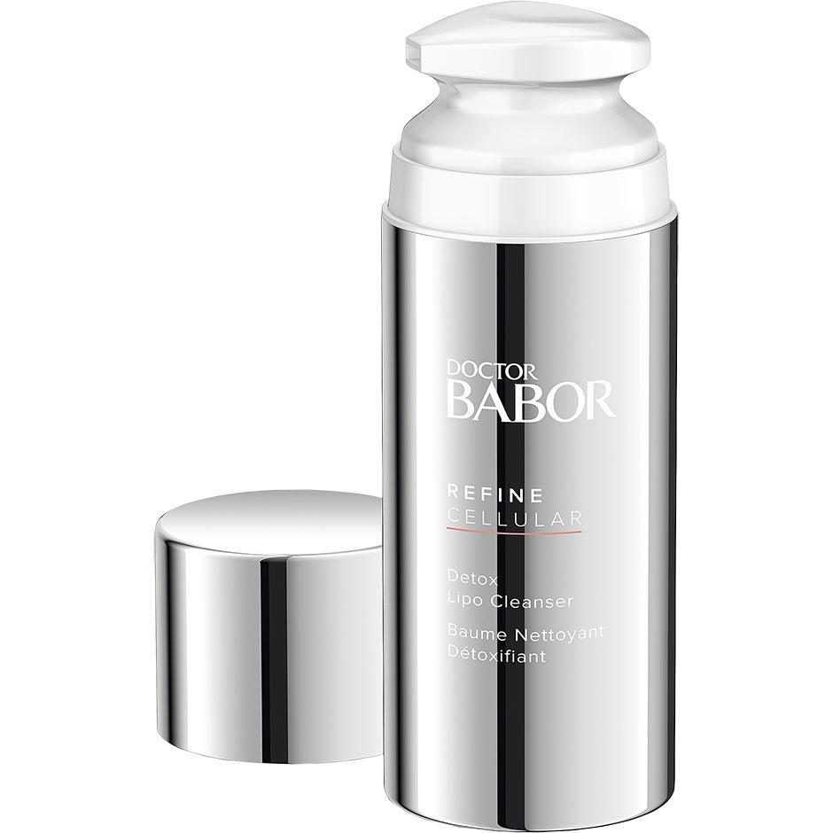 Babor Refine Cellular Detox Lipo Cleanser, 100 ml Babor Ansiktsrengöring