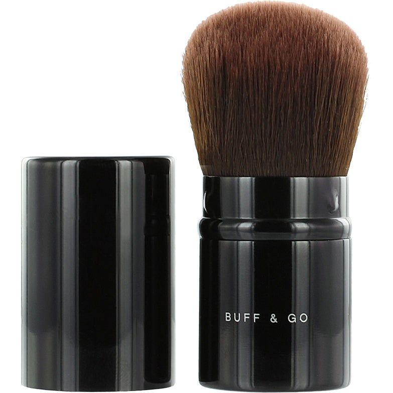 bareMinerals Buff & Go Brush bareMinerals Foundation & Puder