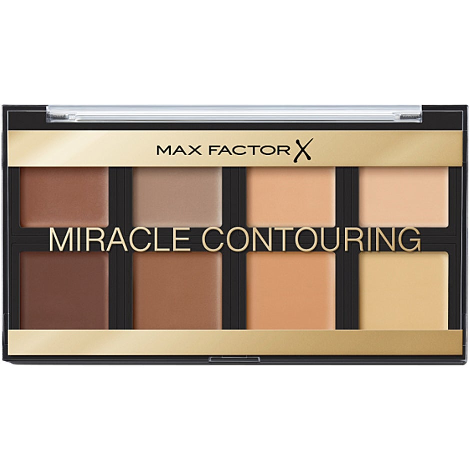 Max Factor Miracle Contouring Palette Max Factor Contouring