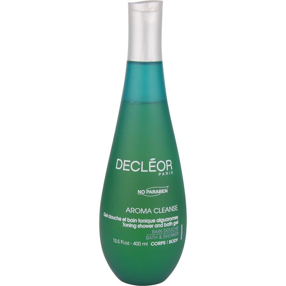 Decléor Aroma Cleanse Toning Shower & Bath Gel 400 ml Decléor Decléor Kroppsvård