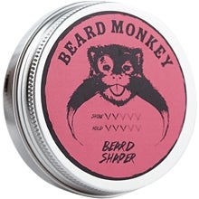 Beard Monkey Beard Wax Shaper