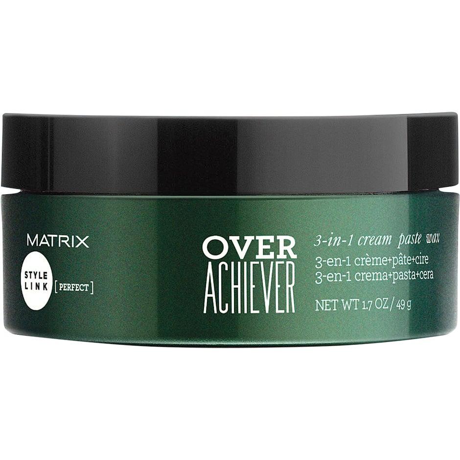 Matrix Style Link Over Achiever 3-In-1 Cream+Paste+Wax 50 ml Matrix Stylingprodukter