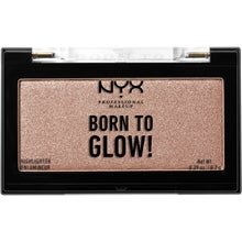 NYX Professional Makeup NYX PROFESSIONAL MAKEUP Born To Glow Highlighter