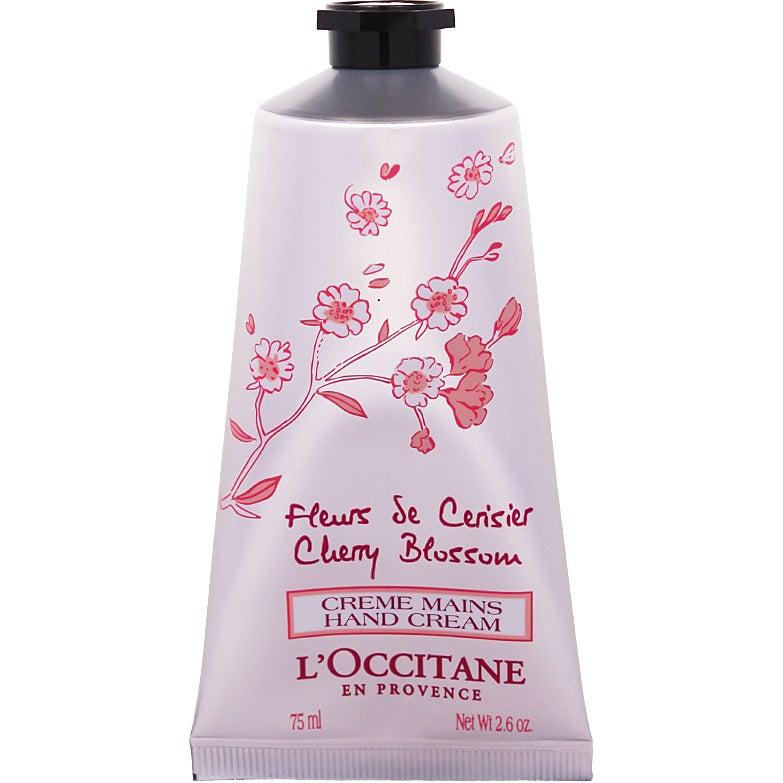 L'Occitane Cherry Blossom Hand Cream 75 ml L'Occitane Handvård