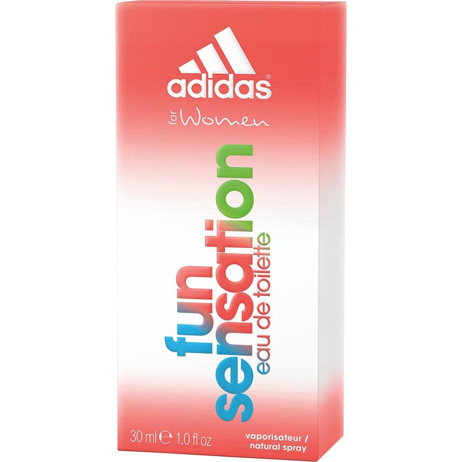 Fun Sensation For Her, 30 ml Adidas Doft