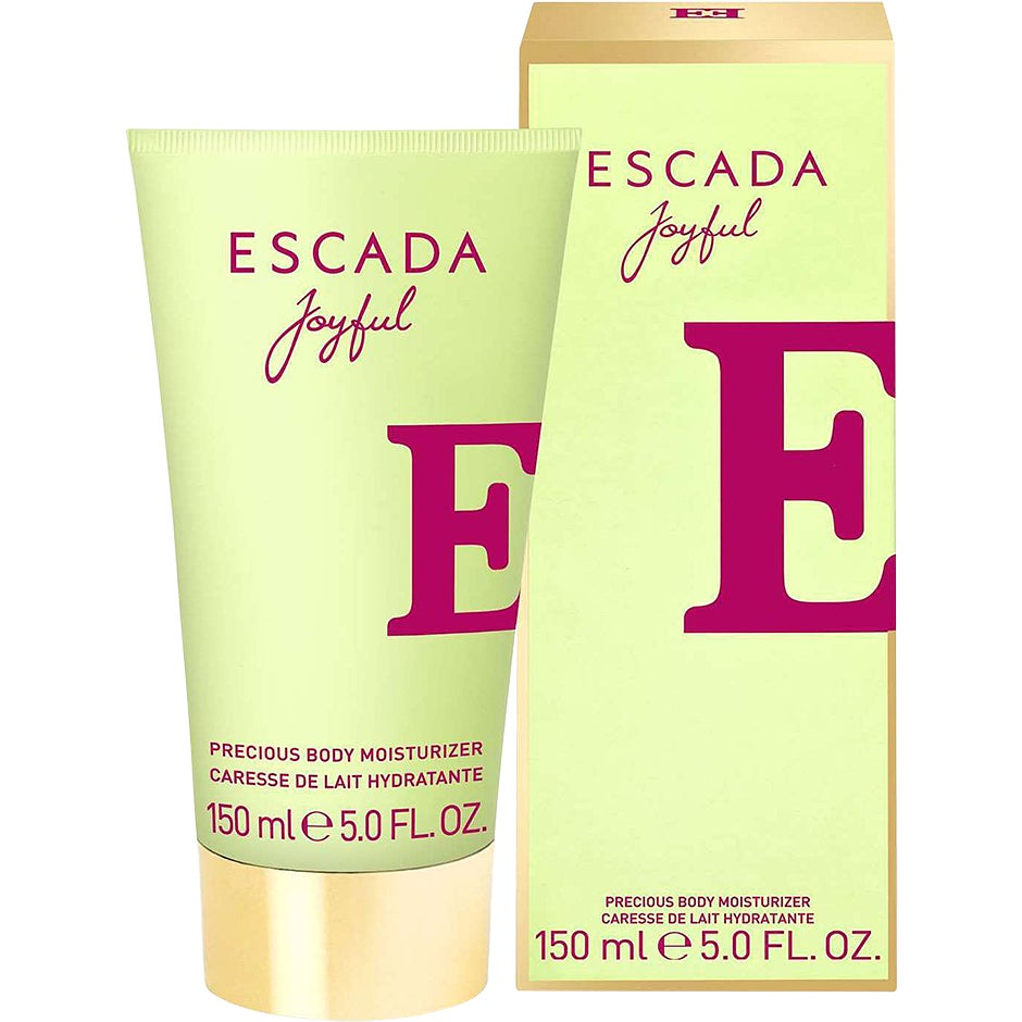 Escada Joyful Precious Body Moisturizer 150 ml Escada Kroppslotion