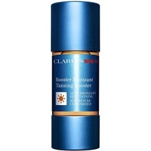 Clarins Men Tanning Booster