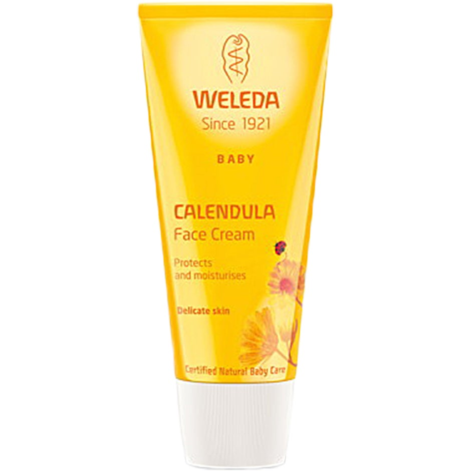 Weleda Calendula Face Cream 50 ml Weleda Dagkräm