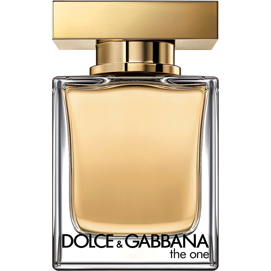 Dolce  Gabbana The One Eau De Toilette, EdT,
