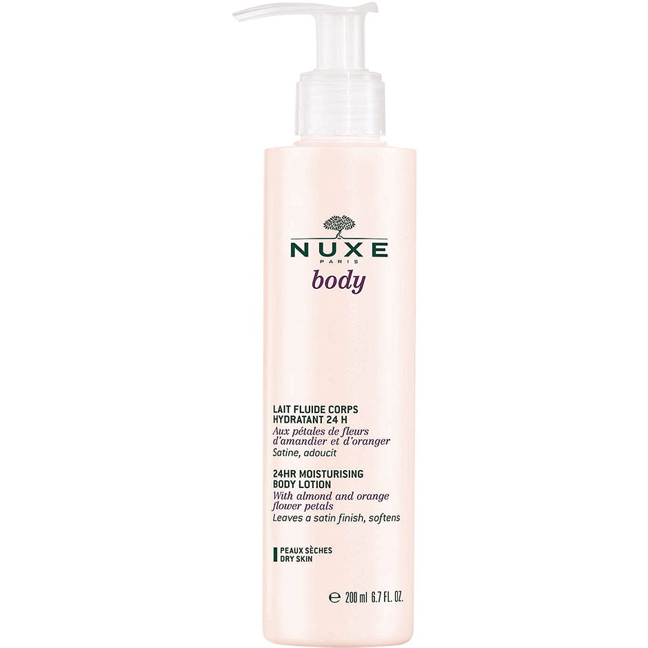NUXE BODY 24HR Moisturizing Body Lotion Nuxe Kroppslotion