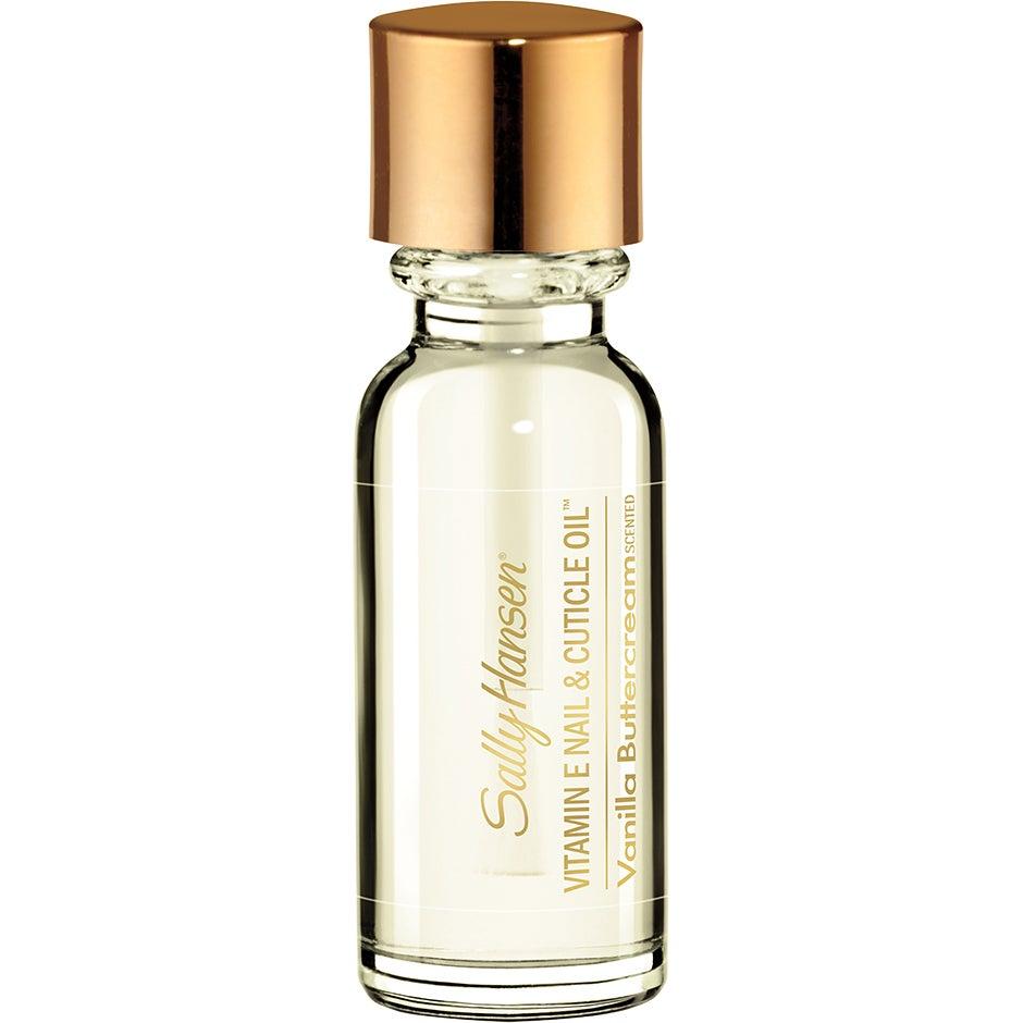 Vitamin E Nail And Cuticle Oil 13 ml Sally Hansen Nagelvård
