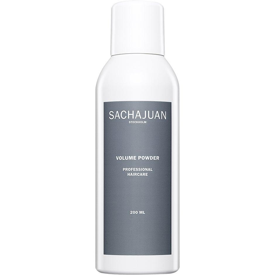SACHAJUAN Volume Powder Spray 200 ml Sachajuan Torrschampo