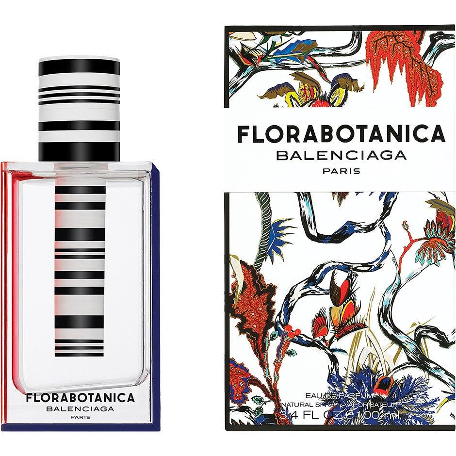 Balenciaga Florabotanica Paris EdP,  100ml Balenciaga Designerdoft