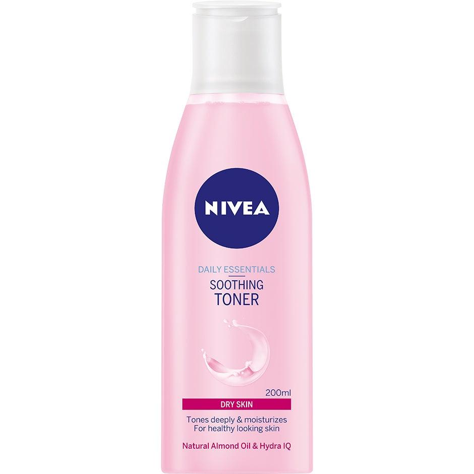 Daily Essentials Dry Skin 200 ml Nivea Ansiktsvatten