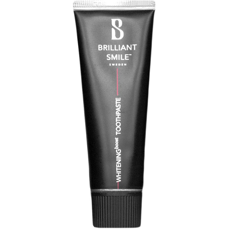 BrilliantSmile Whitening Boost Toothpaste 20 ml Brilliant Smile Tandkräm