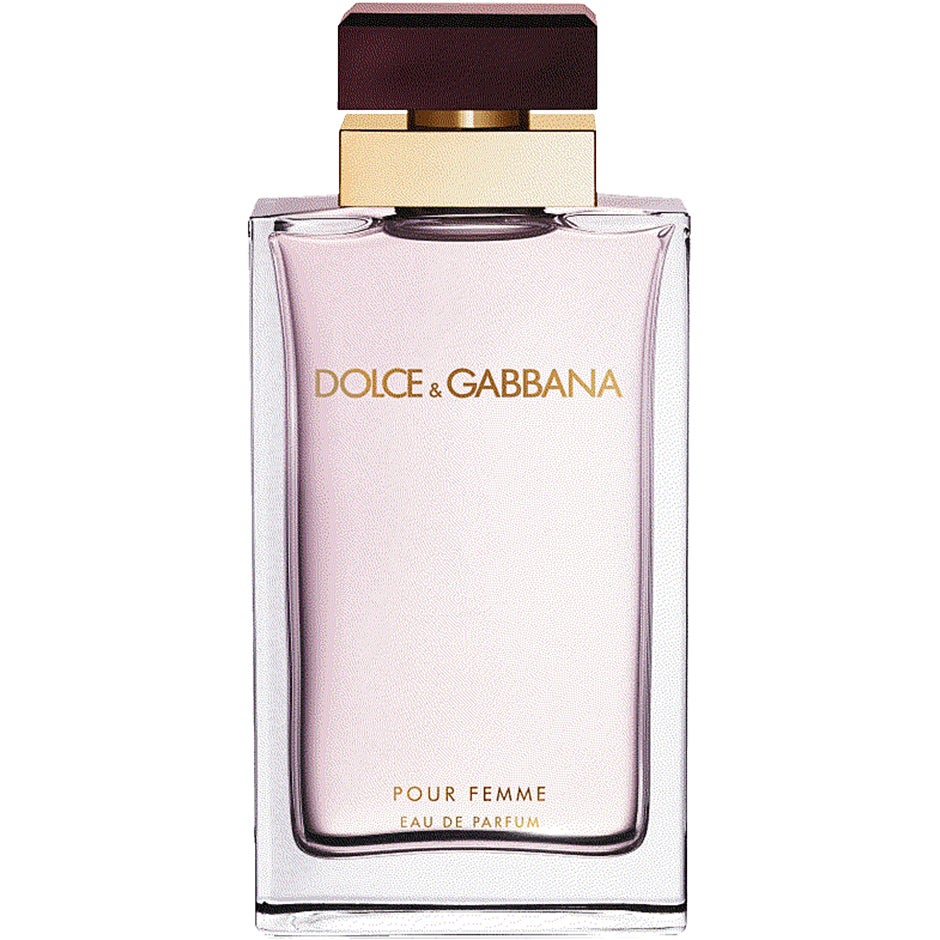 Dolce & Gabbana Pour Femme 100 ml Dolce & Gabbana Designerdoft